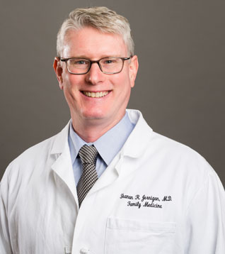 Shanon Jernigan, MD