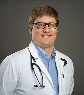 Blake Perry, MD