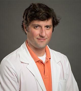 Thomas McFaden, MD
