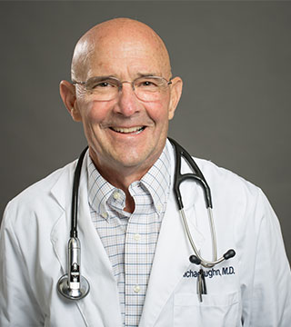 Dr. Michael Vaughn   Founder and Medical Director