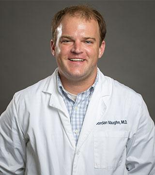 Dr. Jordan Vaughn   Chief Executive Officer