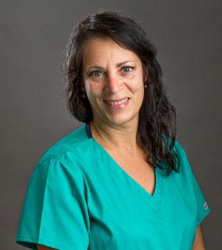 Deanna Booth   Nursing Manager