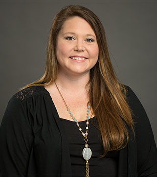 Madison Johnson   Business Office Manager
