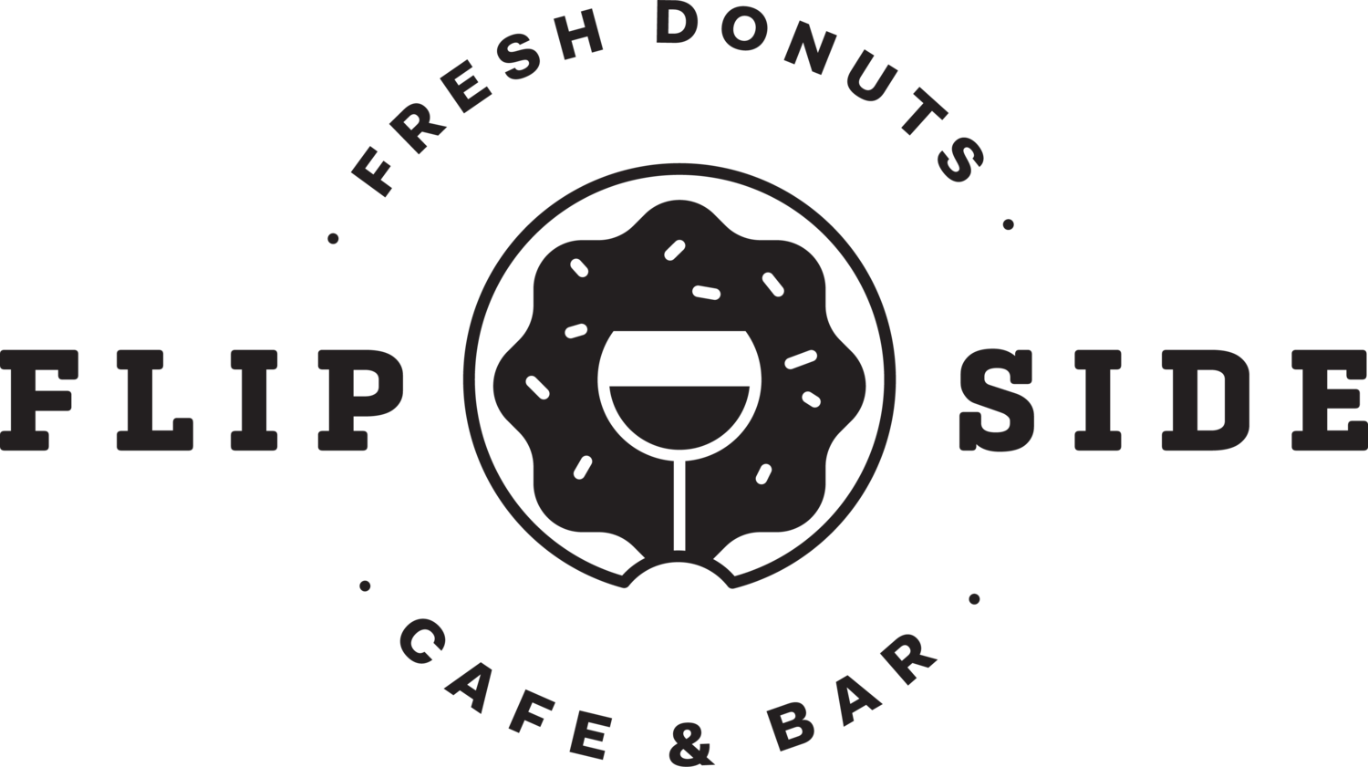 Flipside Donuts Cafe & Bar