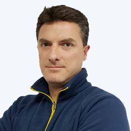 Luis Miguel Frisancho - Co-FounderEx finanzas/proyectos/negocios Nextel. Baterista y fanático de los autos.in