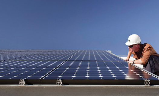 REFERRAL BASED BUSINESS - We realize simply providing innovative, cutting-edge solar solutions is never enough. A good product must be backed by even better service—the level of service that warrants a referral.That's why we've made it our mission to provide our customers with a superior white glove experience.