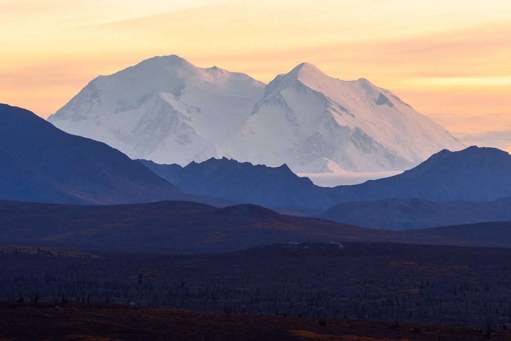 Spring in Denali - with Chad Dutson