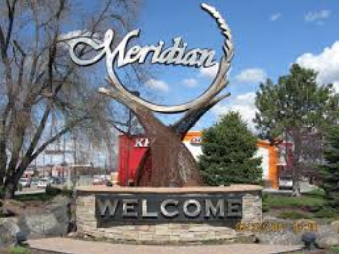 Meridian, Idaho