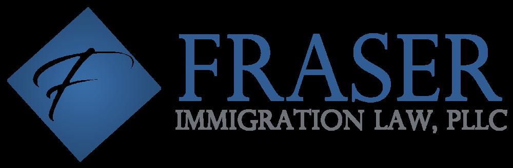US Immigration — Blog   Fraser Immigration Law, PLLC