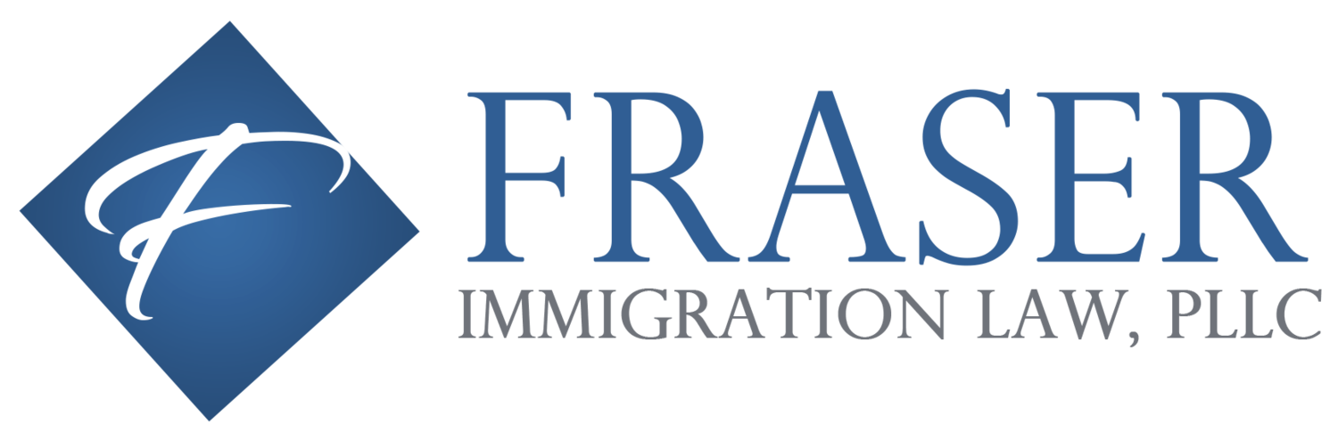 Fraser Immigration Law, PLLC | U.S. Immigration Attorney