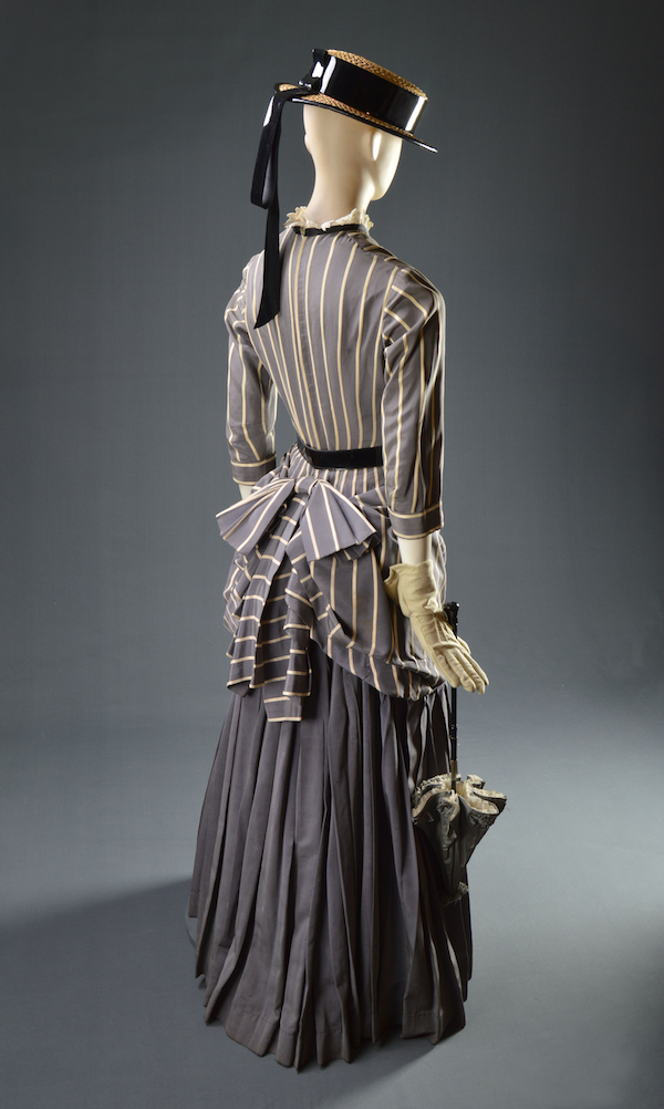 Photo by Larry McQueen - The Collection of Motion Picture Costume Design