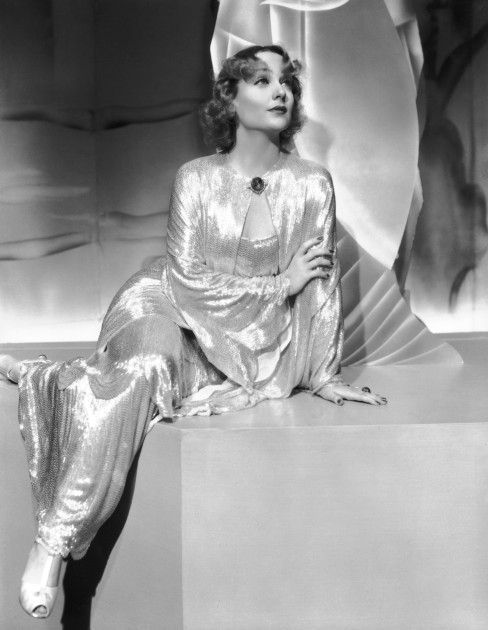 "Carole Lombard ""My Man Godfrey"""