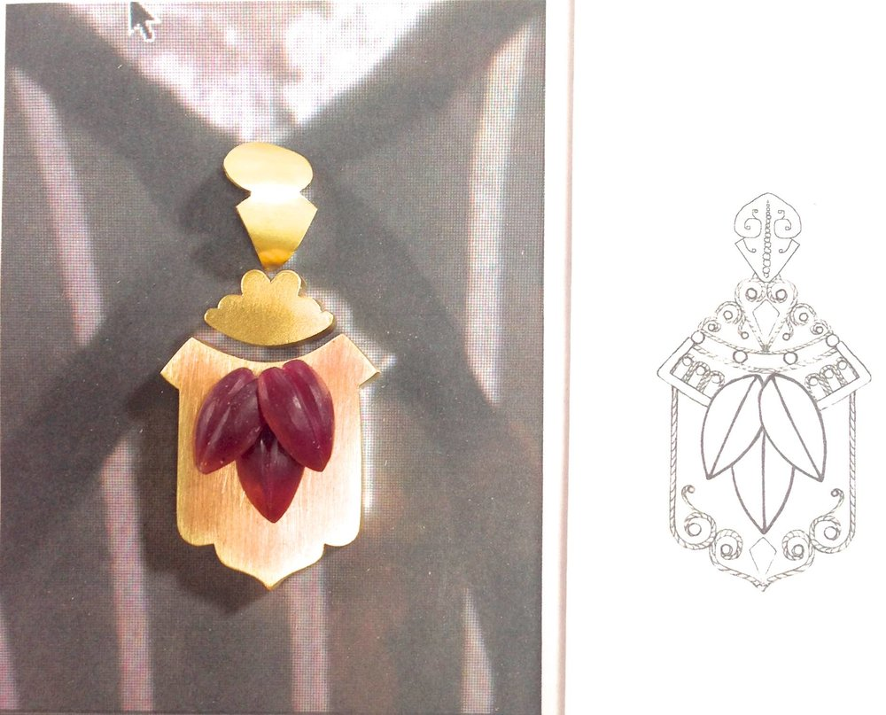 Ingrid Bergman Pendant-Kathleen Lynagh Designs (7).jpg