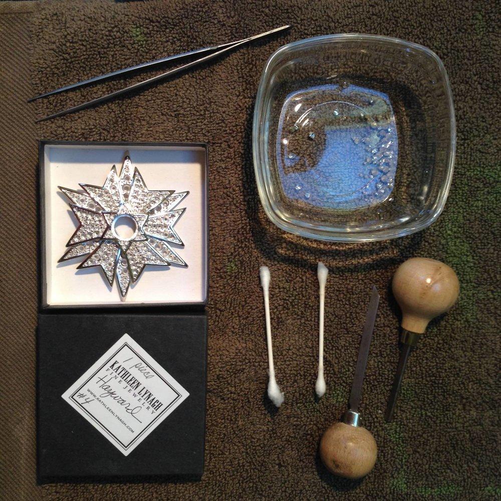 Kathleen lynagh Designs