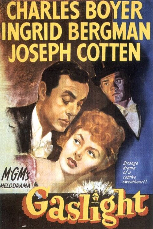 1944 Classic Film project