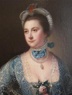 Mrs. Andrew Lindington
