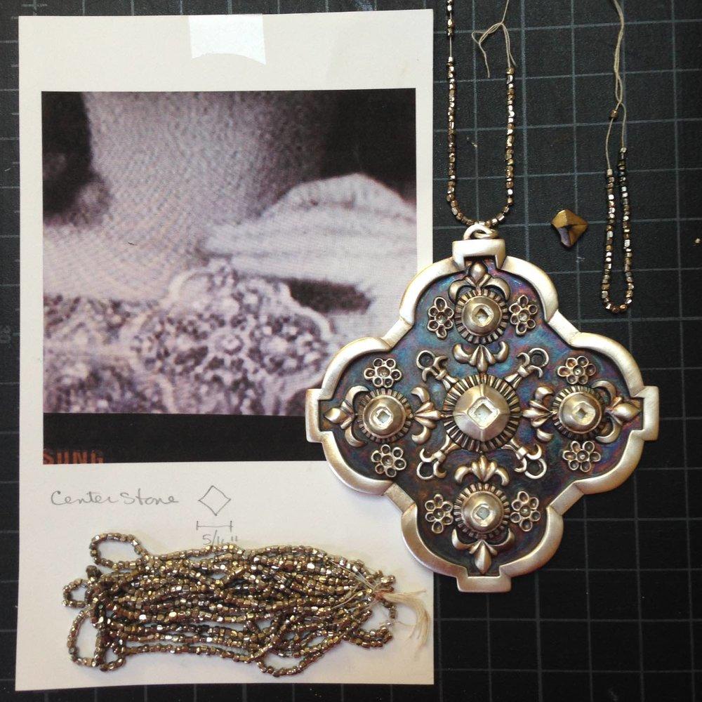 Greta Garbo Pendant-Kathleen Lynagh Designs (1).jpg