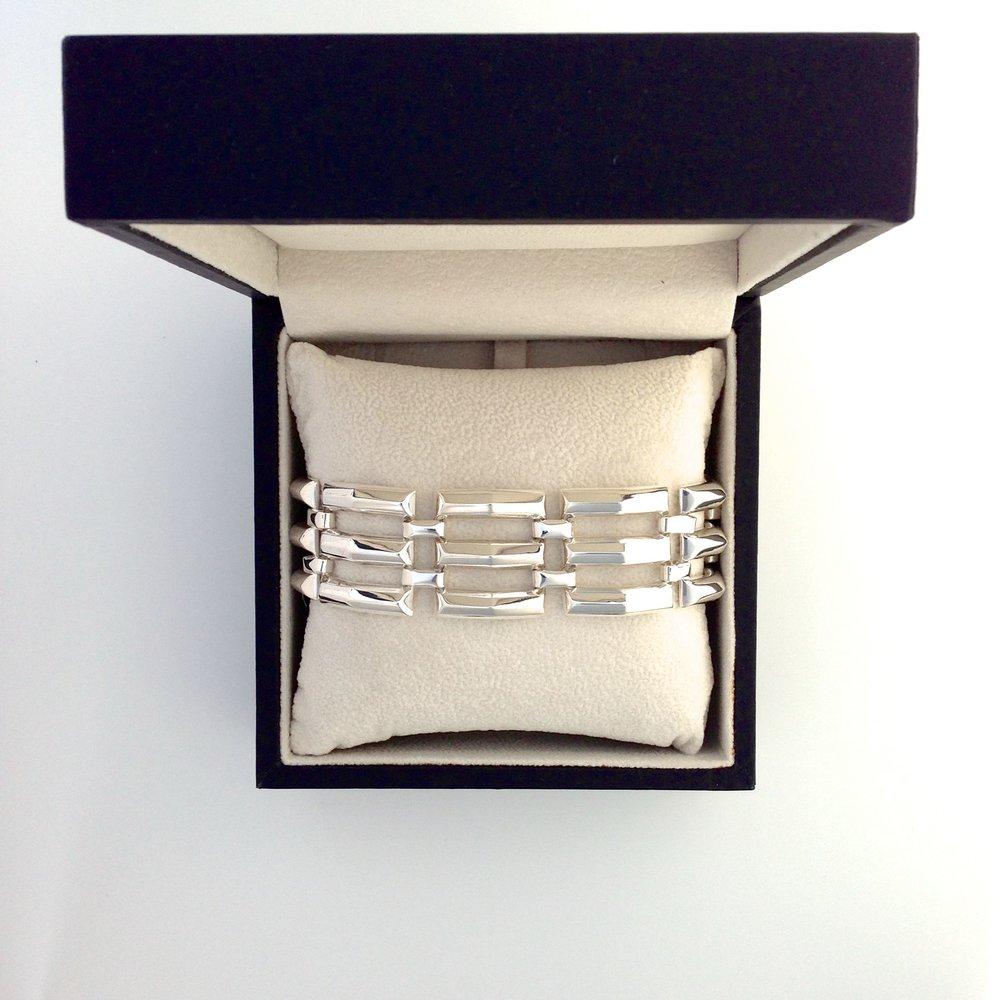 Deco Style Bracelet-Kathleen Lynagh.jpg
