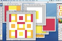 Digital Pattern Design