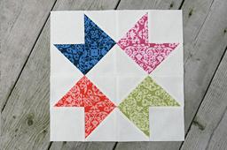 Ribbon Star