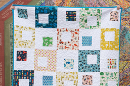 Spectacle Quilt