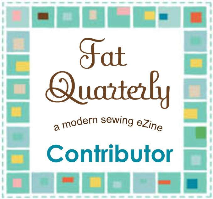 Fat Quarterly / Issue 6