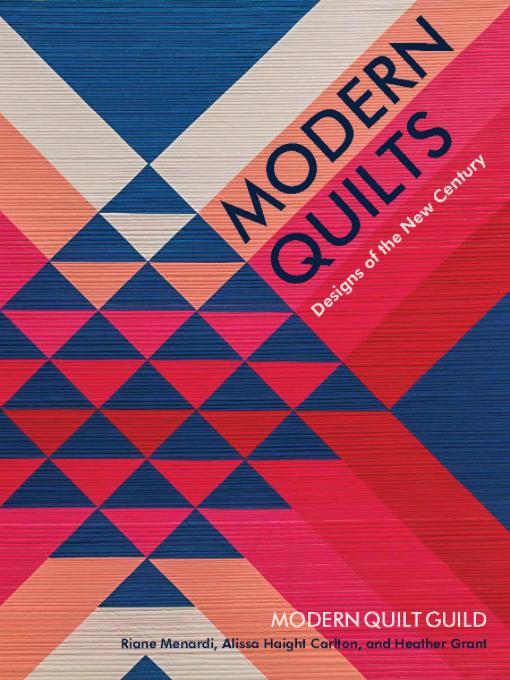 Modern Quilts / December 2017