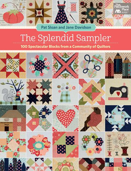The Splendid Sampler / April 2017