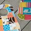 Copy of Patchwork Bibs