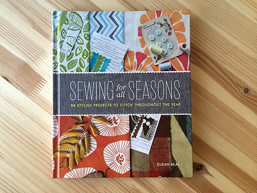 Sewing for All Seasons, Fresh Lemons Quilts : Faith