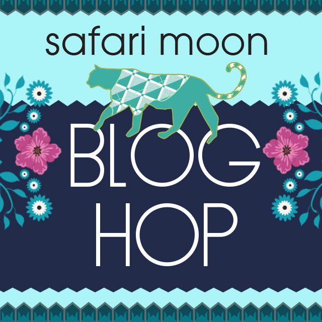 Safari Moon Blog Hop
