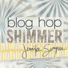Shimmer Blog Hop