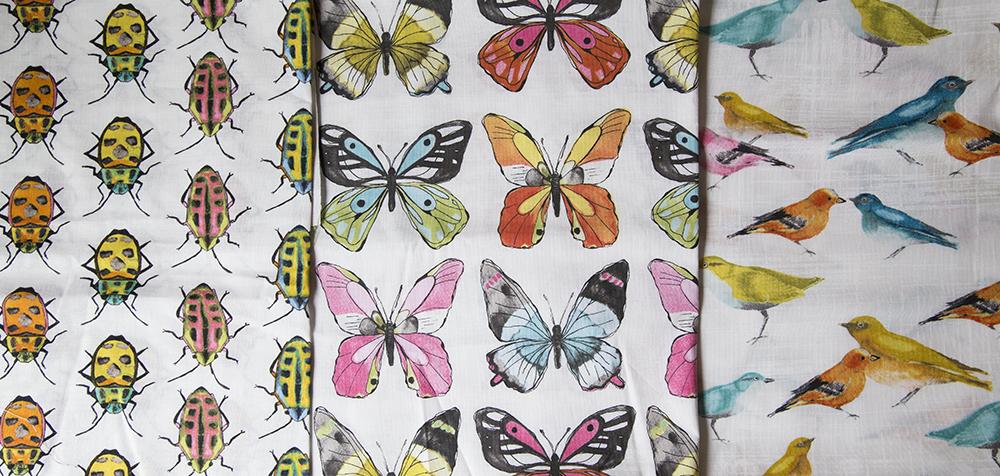 Flutter by Laura Gunn