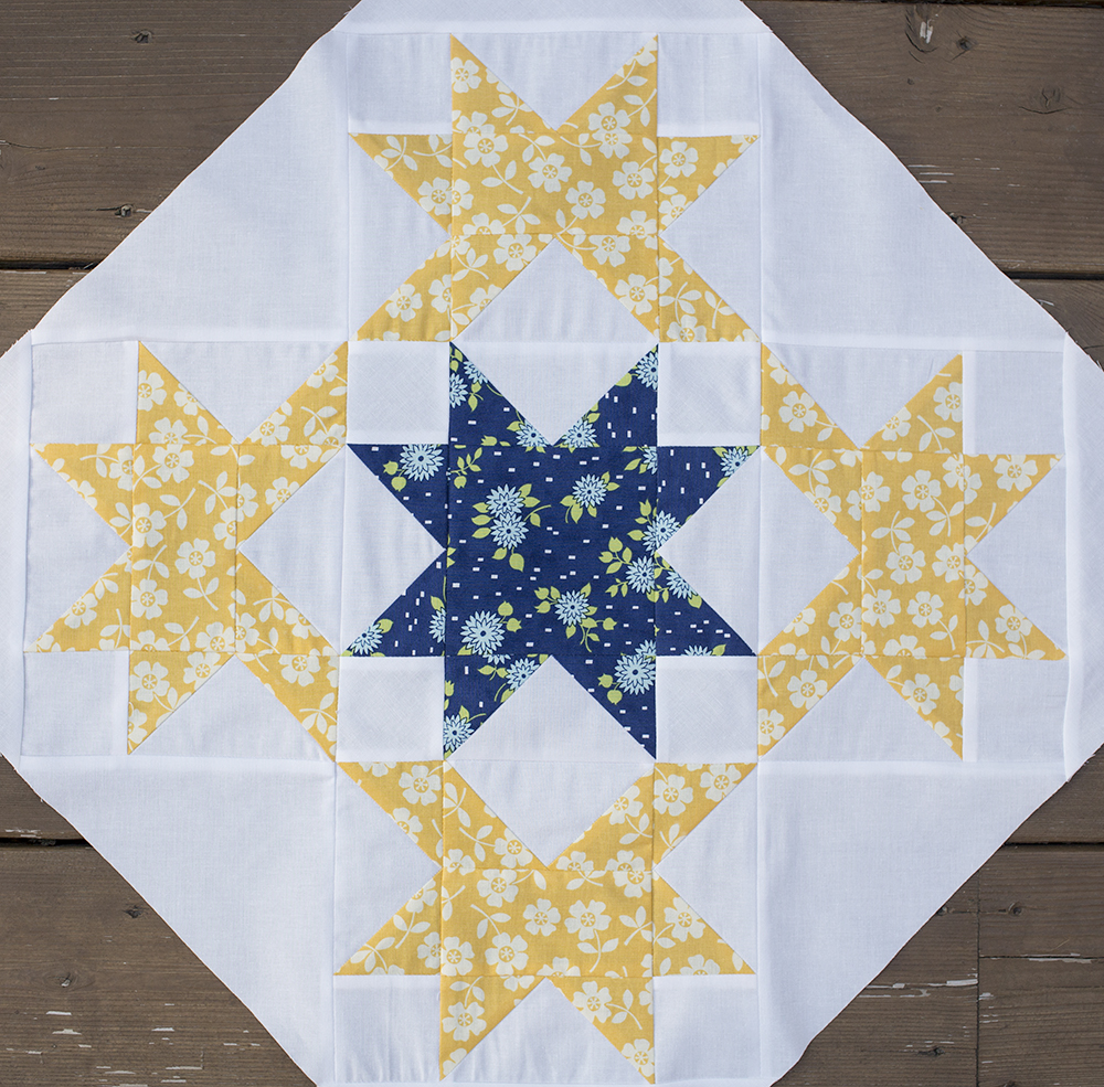 Radiant Splendor : Fresh Lemons Quilts