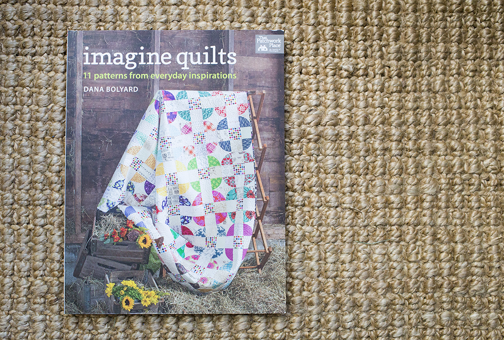 Imagine Quilts by Dana Bolyard