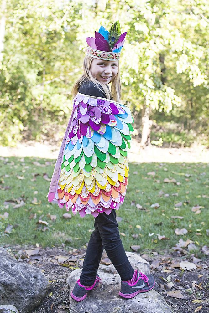Halloween Costume! : Fresh Lemons Quilts