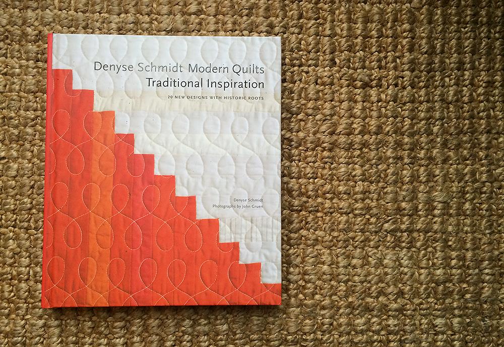 Snake Denyse Schmidt Modern Quilts Traditional Inspiration : Fresh Lemons Quilts
