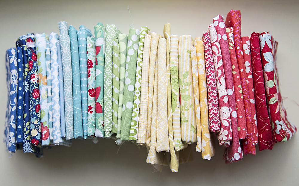 Splendor Quilt Fabric : Fresh Lemons Quilts