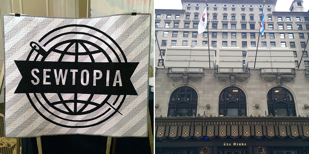 Sewtopia Chicago