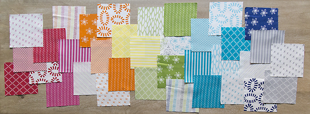 Good Neighbors Pincushion Party : Fresh Lemons Quilts