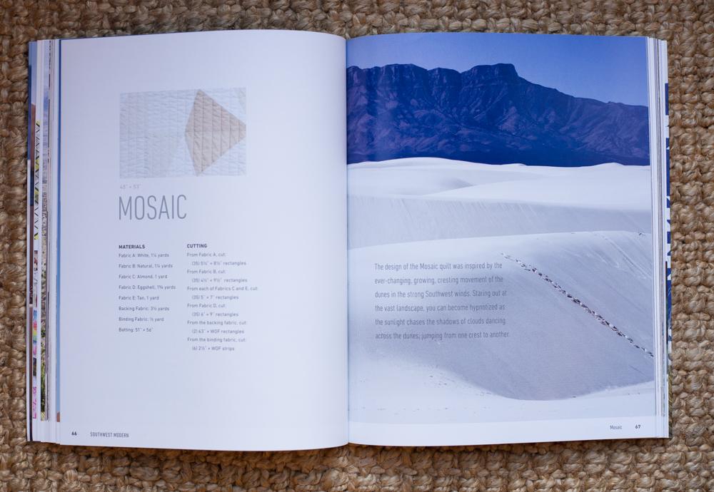 Southwest Modern by Kristi Schroeder