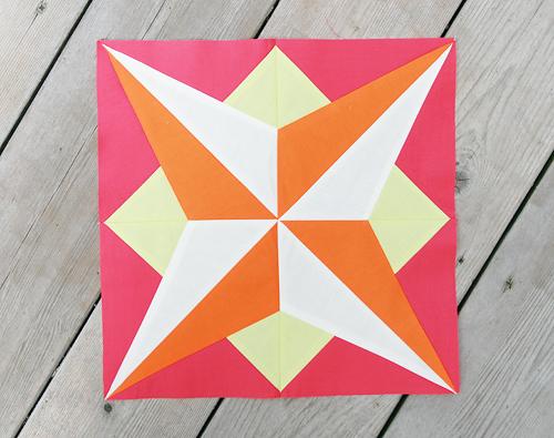 Block 5 : Star -