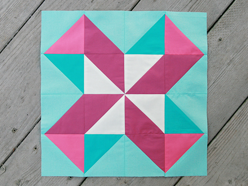Block 8 : Lucky Pieces -