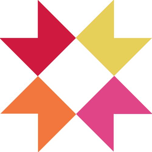 Block 1 : Ribbon Star -