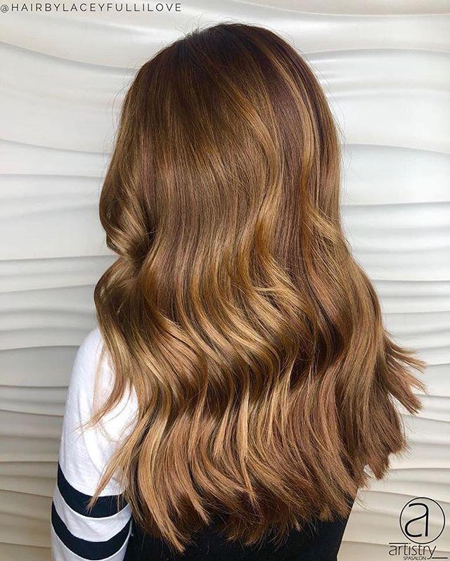 Warmer Weather = Warmer Hair with @hairbylaceyfullilove 🌞🌞🌞