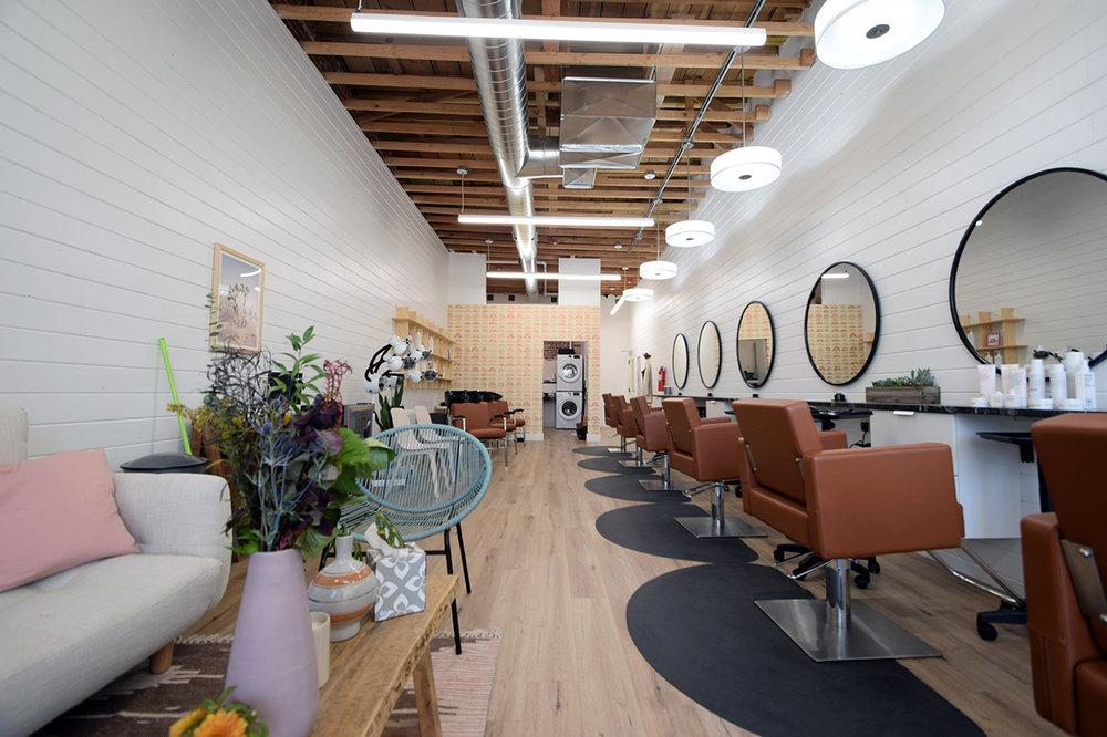 CEDAR HAIR STUDIO -
