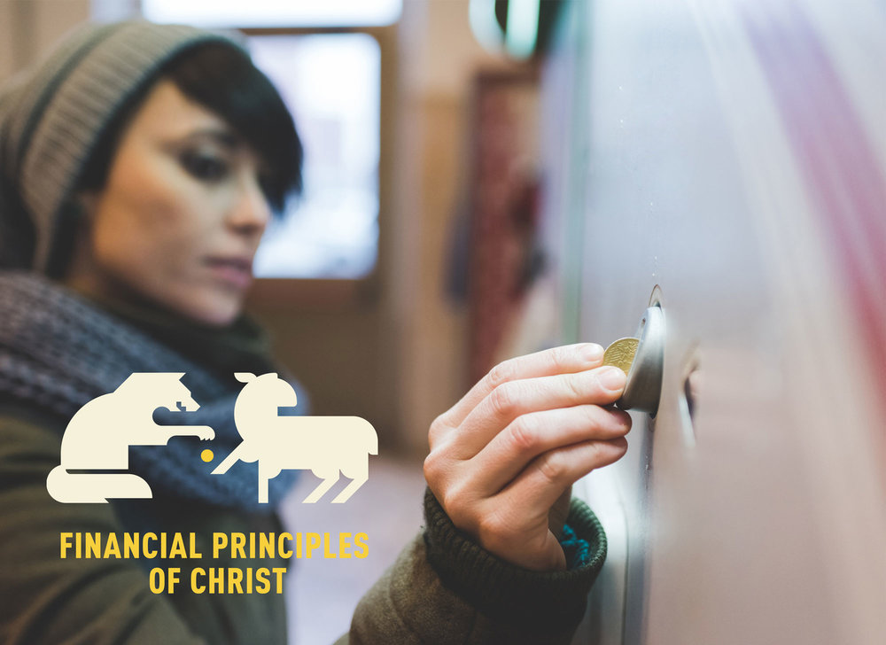 Financial Principles of Christ - The world is full of wolves in sheep's clothing. Financial Principles of Christ will help you understand how to develop a healthy approach toward money, the right way to improve your financial circumstances and how you can use it to serve your neighbors.