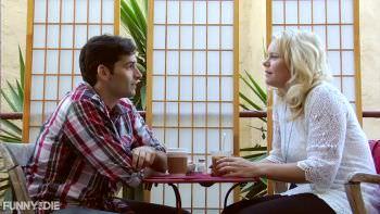 """Paul"" with Lauren Van Kurin, directed by Stephanie Argy, 2015"