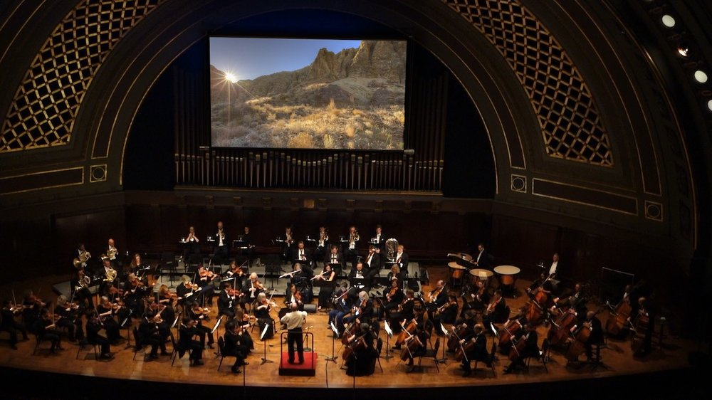 New World Symphony - Adagio