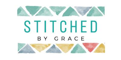 Stitched, By Grace